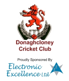 Donaghcloney CC - Village Cricket in Northern Ireland