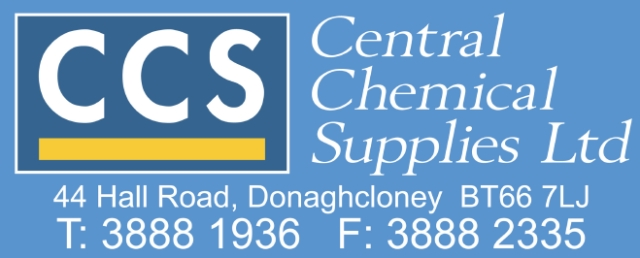 CCS Central Chemical Supplies