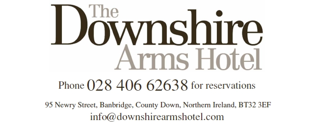 Downshire Arms Banbridge