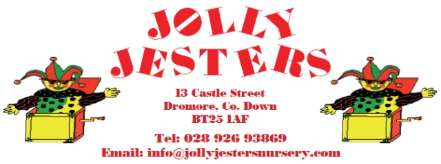 Jolly Jesters, Dromore