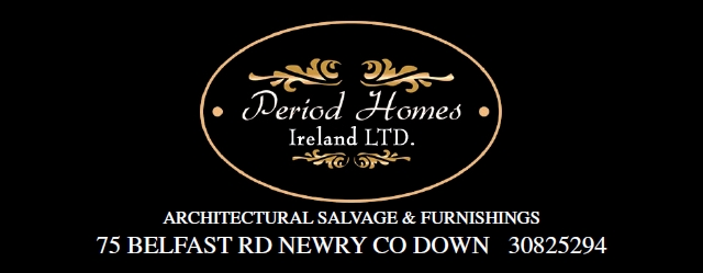 Period Homes Ireland