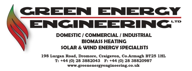 Green Energy Engineering - DCC Sponsors