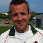 Colin Martin, DCC