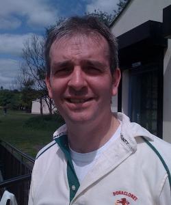 Neil Carson, DCC