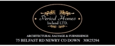 DCC Sponsor: Period Homes Ireland