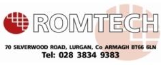 DCC Sponsor: Romtech