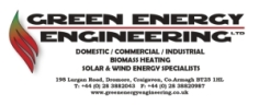 DCC Sponsor: Green Energy Engineering