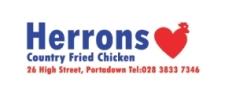 DCC Sponsor: Herrons Chicken
