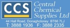 DCC Sponsor: CCS