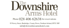 DCC Sponsor: Downshire Arms Hotel