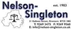DCC Sponsor: Nelson Singleton